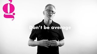 Antony Whitaker - Two-Minute Salon Manager: Don't Be Average!