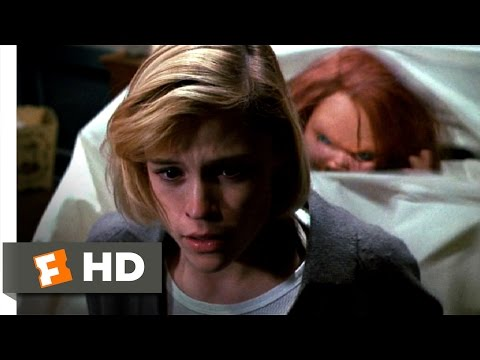 Child's Play 2 (4/10) Movie CLIP - You Hurt Me (1990) HD