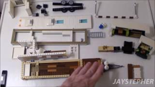 Lego Travel Trailer: Update 2