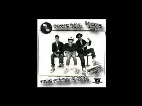 DA GROOVE Bootleg Gypsy triple trouble Beastie boys remix