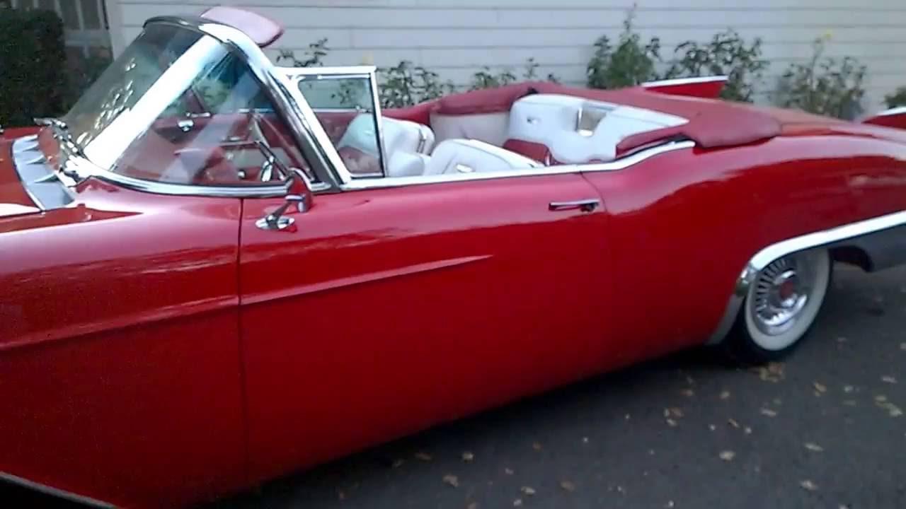 1957 Cadillac Eldorado Biarritz Youtube 57