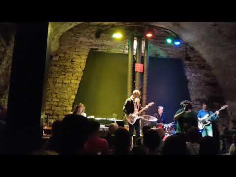 Diunna Greenleaf & Marcel Flemr band, Blues Prague 18.11.17 (If you wont me to stay)