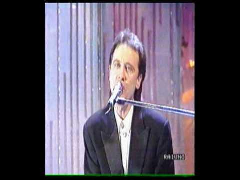 Video Musicali Pooh Uomini soli Sanremo 1990