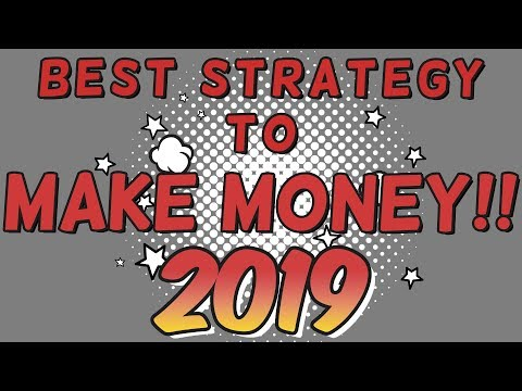 Binary trading strategies that work