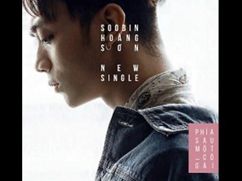 Phía sau một cô gái - Soobin Hoàng Sơn (Lyrics)
