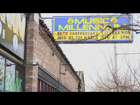 Oldest record store in the Northwest turns 50