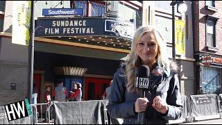 2015 Sundance Film Festival: LIVE From The Red Carpet!
