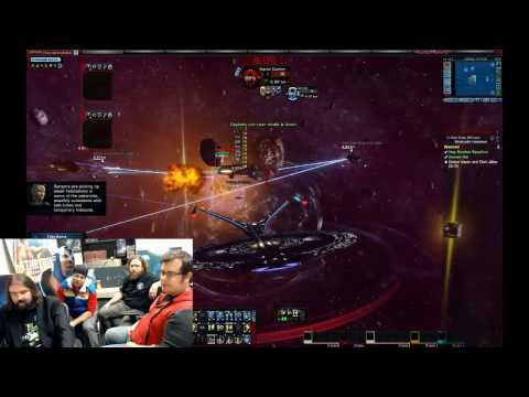 26th Century Dreadnought Design Stream Part 1!