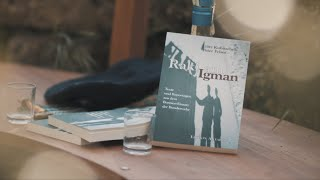 »Raki am Igman« Peter Felser und Götz Kubitschek berichten von ihren Einsätzen in Sarajewo