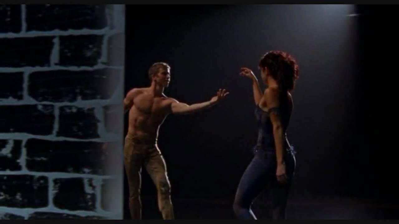 Download Center Stage 2 Turn It Up - Final Dance Scene ( Jem - 24 ) HD
