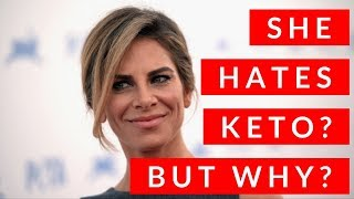 Jillian Michaels anti Keto rant just the tip of the iceberg