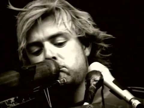 Let Me Be - Xavier Rudd