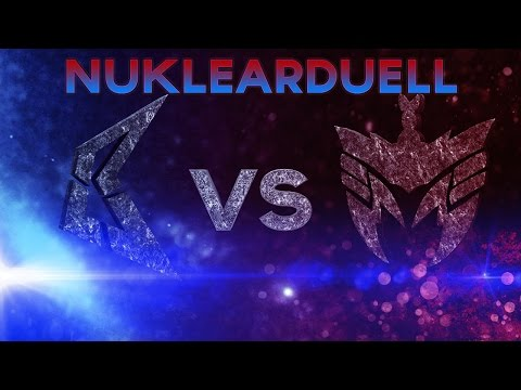 Das legendärste Nuklearduell: MarcelScorpion vs. ViscaBarca | 200.000 Abo-Special