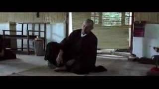 Parte 1: Explicación como sentarse en zazen Maestro Kosen