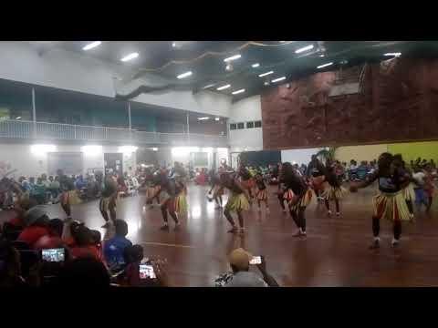 Tsv Boys - Torres Strait Island Dancing