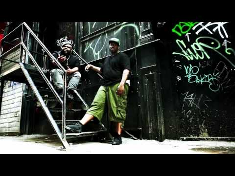 Industry V & Willie B. - It's On (freestyle video)