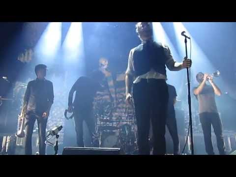 The National - Vanderlyle Crybaby Geeks (Live in London)