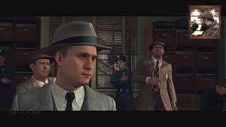 """Recording Session: L.A. Noire - """"The Gas Man"""""""