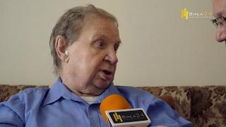 Wywiad z Romanem Kłosowskim (biala24.pl)