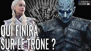 Game of Thrones saison 8 : Pronostics, Cleganebowl et bataille