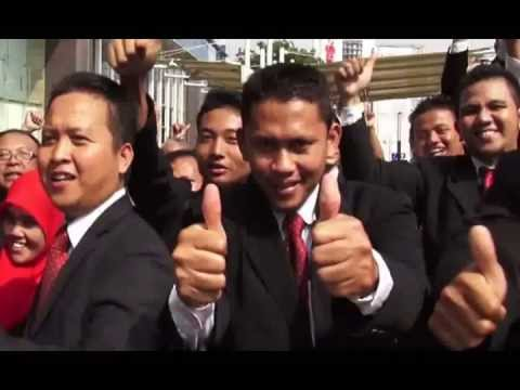 KLink Indonesia ComPro 2013