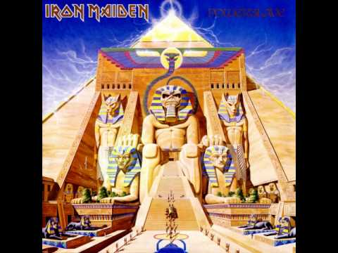 Iron Maiden - 2 Minutes To Midnight (Instrumental) [Studio Version]