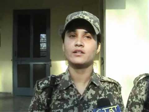 bsf constable rina kaur on shooting dead pakistani intruder