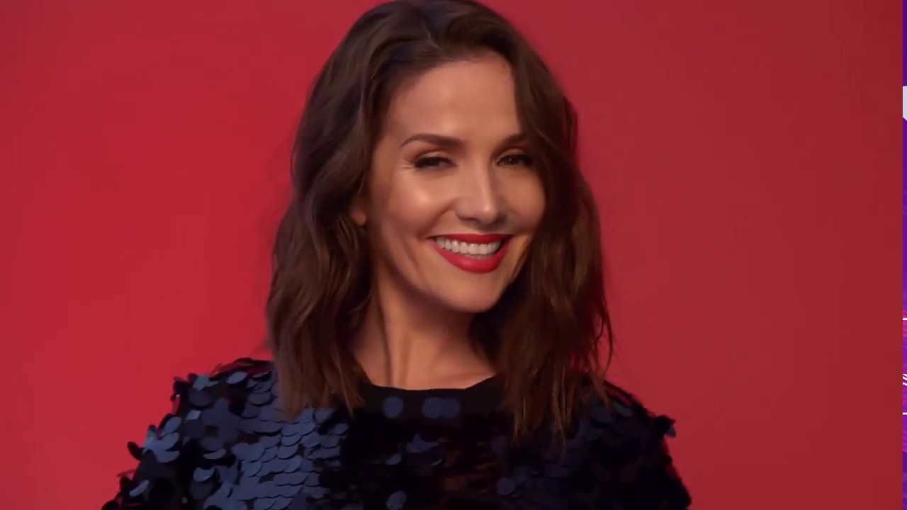 Natalia Oreiro for Zarina - To Russia with love 2018 - YouTube