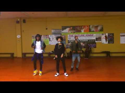 Ayo & Teo  Shuicide Holla  Ms 808