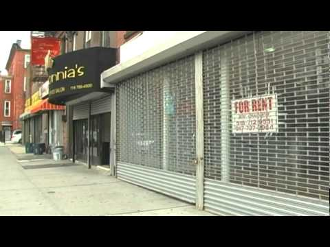 Brooklyn Cable News - Bedstuy Business Growth Story