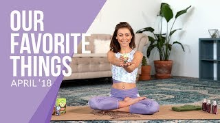 The editors of yogiapproved.com love yoga and everything related to living a healthy natural lifestyle. we pride ourselves on keeping our finger p...