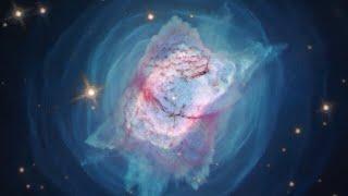 Hubble observa el espectacular 'time-lapse' de una supernova | El Comercio