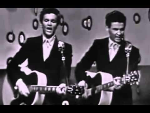*The Everly Brothers* - Til I Kissed You