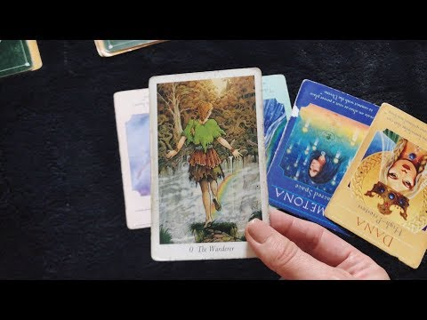 'Pick a Card' Reading: What is the theme of this next season in your life?