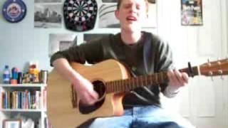 Patrick Donovan -  Follow Through (Cover)