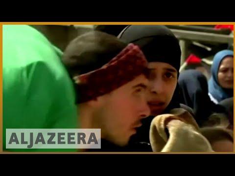 🇸🇾 Syrian army makes big gains in Eastern Ghouta | Al Jazeera English