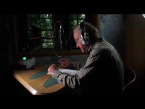 Geoffrey Palmer reading Home Thoughts from Abroad by Robert Browning