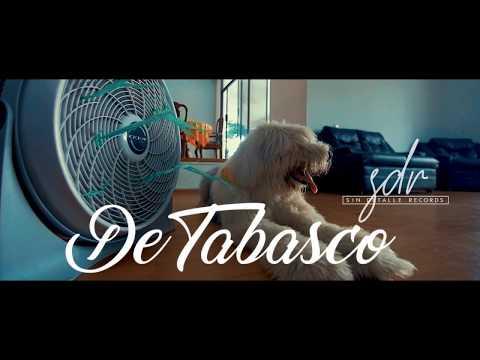 De Tabasco - SDR. ( Official Video )