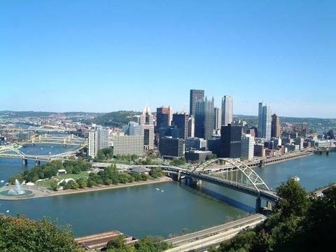 Pittsburgh's Point of View