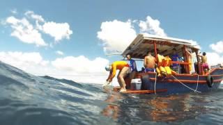 Petra Dive Games Brasil 2016