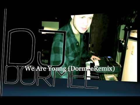 Mika - We Are Young (DORMEE Remix)