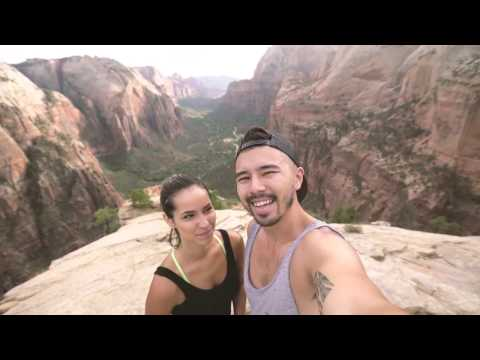 Zion & Colorado | A Thirty or 30 Adventure