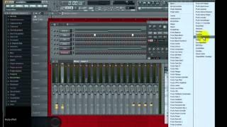 FL Studio 10 - How to fix Intermodular Distortion