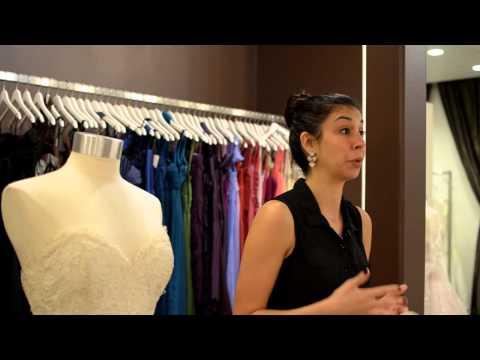 Hand-Made Wedding Dresses : Wedding Dresses & Bridal Fashion