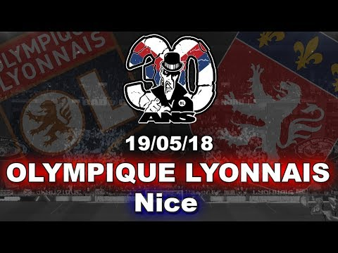2018-05-19 Lyon-Nice
