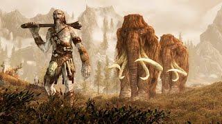 ELDER SCROLL V: SKYRIM Remastered NEW PS4 & Xbox One Gameplay Trailer!