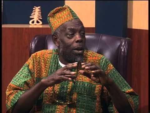 Sankofa Community Affairs w/ @SalimAdofo - Political Prisoners Feat. Bilal Sunni Ali