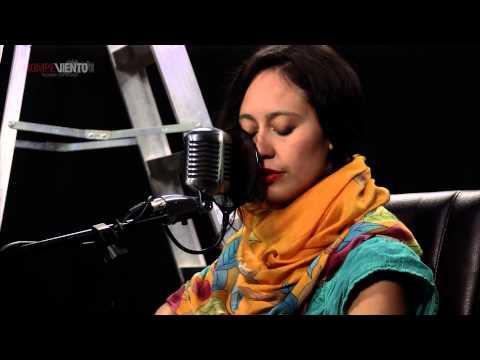 Laura Murcia en Cero Decibeles - Canto de otoño