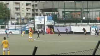Ligorna-Gavorrano 1-1 Serie D Girone E