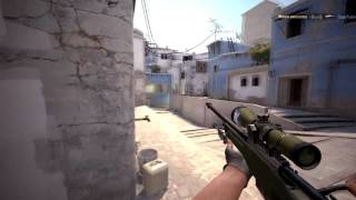 [CSGO:EDIT] One Shot One Kill No Cheat Just Skill
